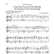 Come_Thou_Fount_piano_pdf__page_1_of_4___14_documents__82_total_pages_